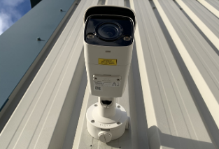 Commercial CCTV Camera Systems
