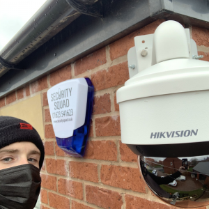Derby Combined Security Systems