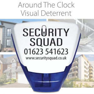 Security Systems Sheffield