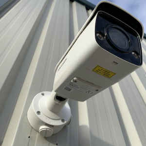 Mansfield Commercial CCTV